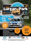 Orchard Motorsport Lurgan Park Rally Poster!