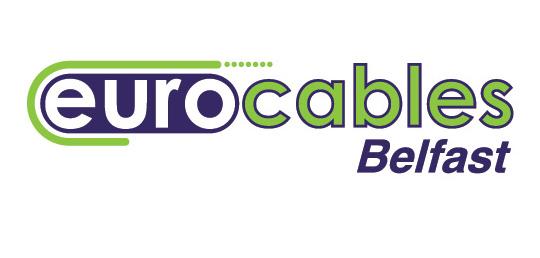 Eurocables Belfast logo