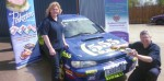 Festival to host iconic collection of ex-Bertie Fisher rally cars