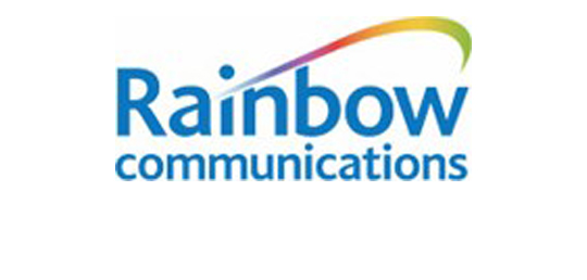 Rainbow Communications Logo 2015a