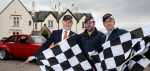 RALLY GOOD DAY IN STORE AT LOUGHALL COUNTRY PARK