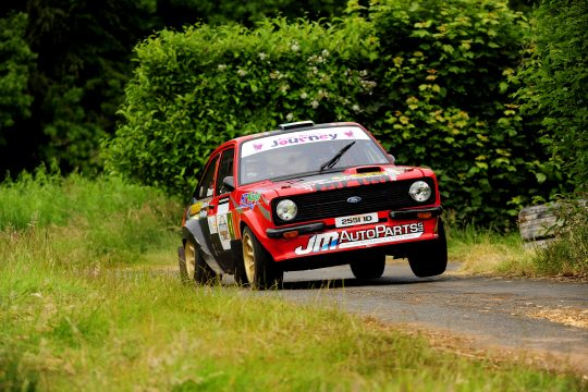Rally Motor Credit >> North Armagh Motor Club